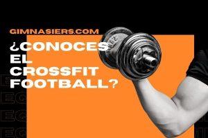 Crossfit Football